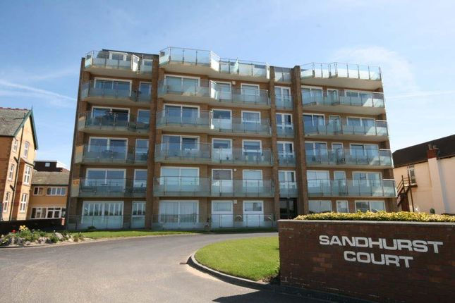 Thumbnail Flat for sale in 3-5 South Promenade, St Annes, Lytham St Annes, Lancashire