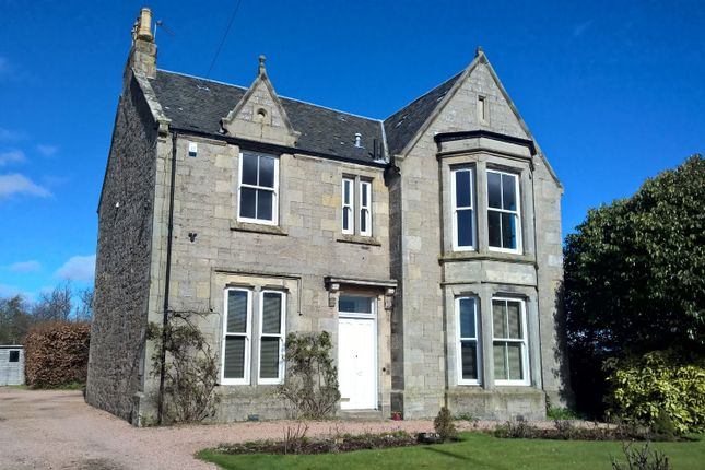 Thumbnail Detached house for sale in St Andrews Road, Ceres