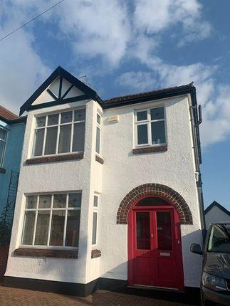Thumbnail Room to rent in Stonebridge Park, Fishponds, Bristol