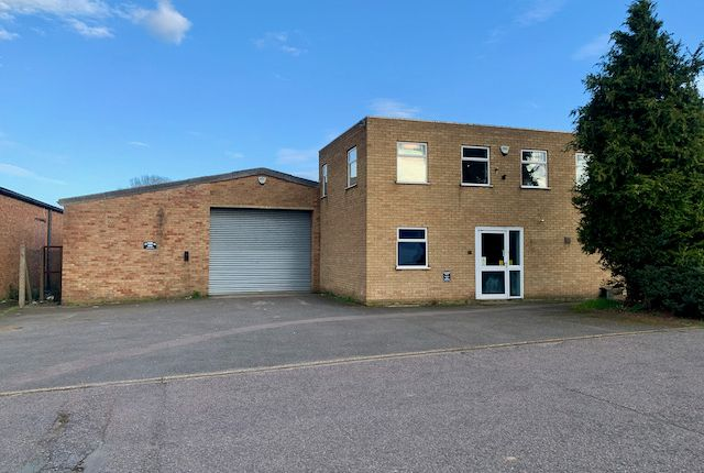 Thumbnail Industrial to let in Unit 7 Commerce Way, Leighton Buzzard, Bedfordshire