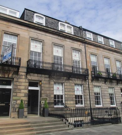 Thumbnail Office for sale in 11 Manor Place, Edinburgh