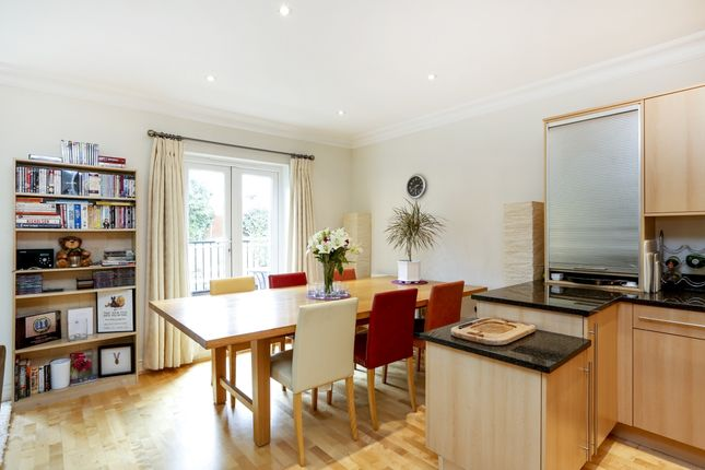 Dining Area of Wimbledon Hill Road, London SW19