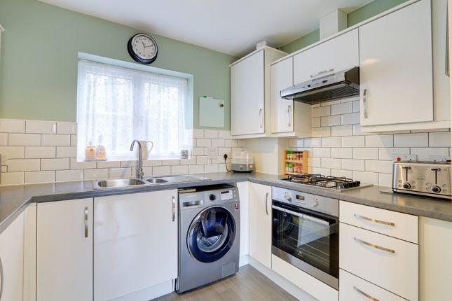 Kitchen of Larkspur Drive, Newton Abbot TQ12
