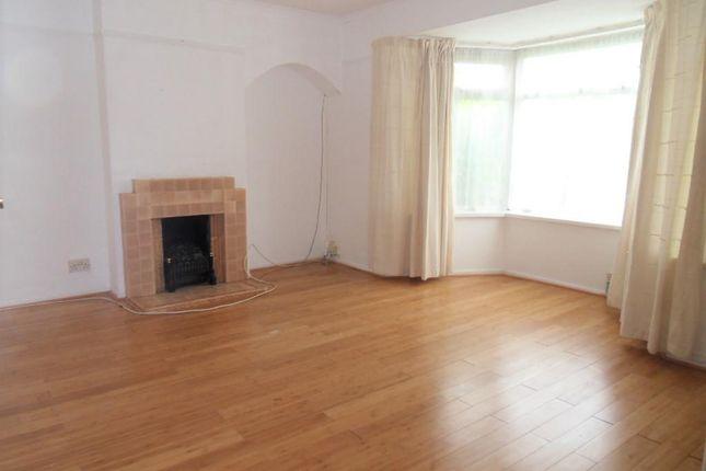 Thumbnail Semi-detached house to rent in Parkway Trading Estate, Cranford Lane, Heston, Hounslow