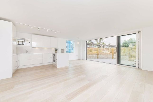 Thumbnail Property for sale in Summerley Street, London