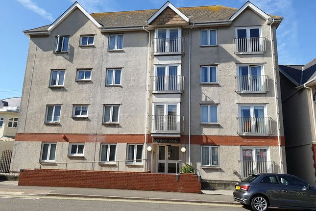 Thumbnail Flat for sale in Pavillion Court, Mary Street, Porthcawl