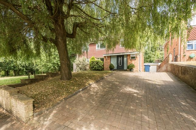 Thumbnail Detached house to rent in Ashwells, Penn, High Wycombe