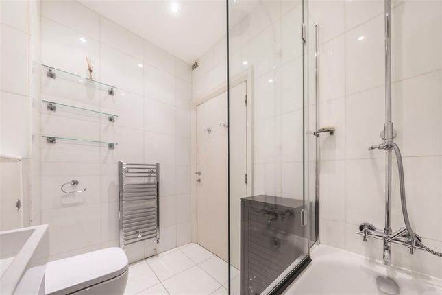 Bathroom of Collingham Gardens, London SW5