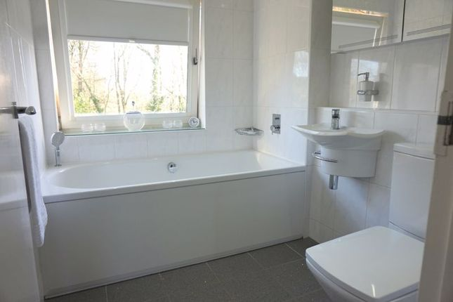 Bathroom of Wellesford Close, Banstead SM7