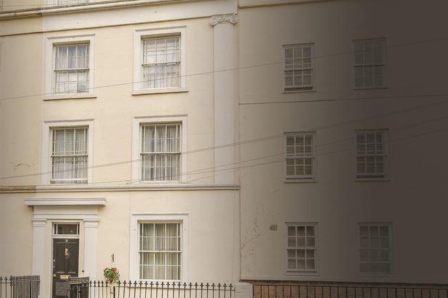 Thumbnail Terraced house for sale in Regent Street, Leamington Spa, Warwckshire