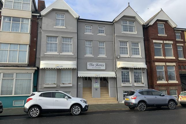 Thumbnail Hotel/guest house for sale in Tyldesley Road, Blackpool