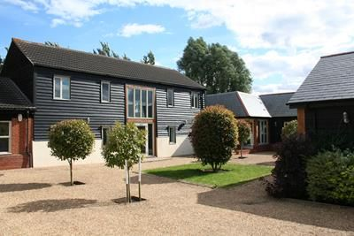 Thumbnail Office to let in Unit 7 Hazlewell Court, Bar Road, Lolworth, Nr Bar Hill, Cambridge, Cambridgeshire