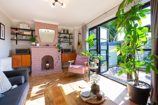 Thumbnail Terraced house for sale in Abbey Mews, London