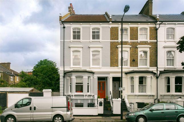 Thumbnail Semi-detached house for sale in Gauden Road, Clapham, London