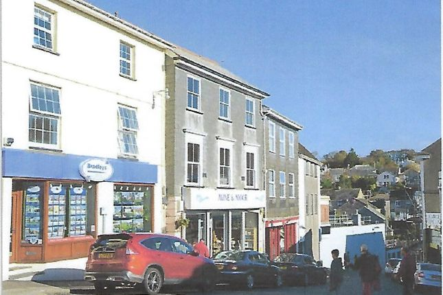 Thumbnail Retail premises to let in Bay Tree Hill, Cornwall