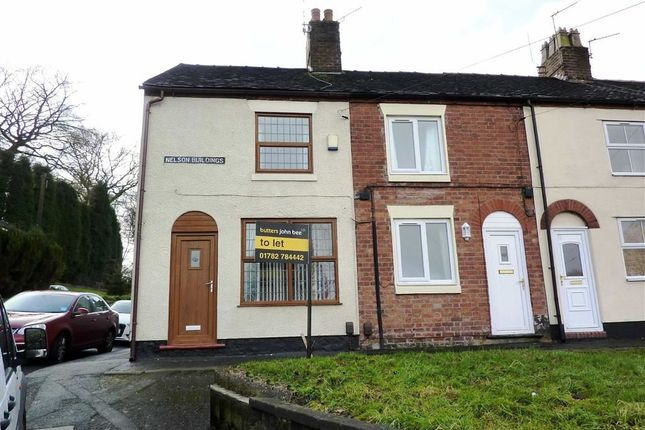 Thumbnail Property to rent in Nelson Buildings, Kidsgrove, Stoke-On-Trent