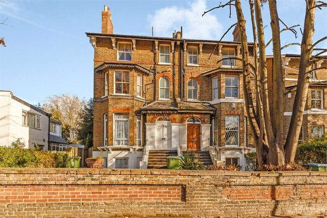 Thumbnail Maisonette for sale in Hervey Road, London