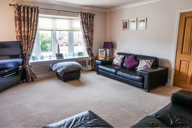 Lounge of Bulwick Avenue, Scartho, Grimsby DN33