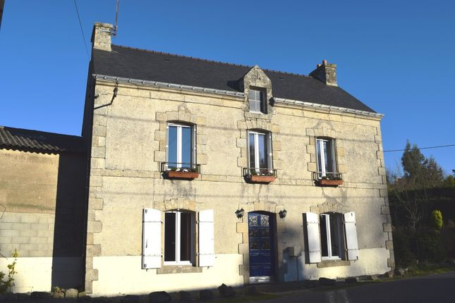 Thumbnail Detached house for sale in 56310 Bubry, Brittany, France