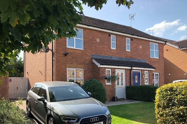 3 bed semi-detached house for sale in Fow Oak, Coventry CV4