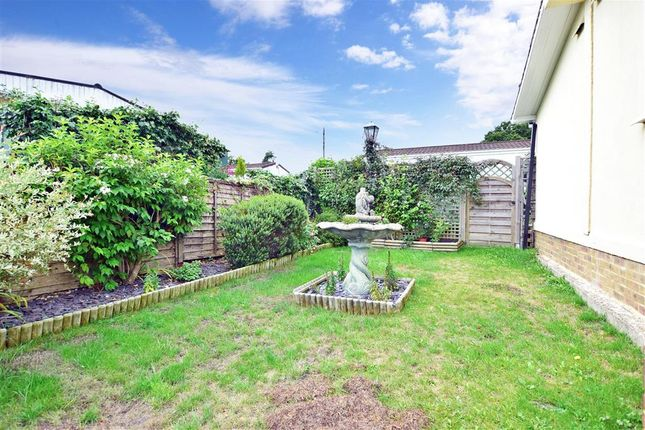 Rear Garden of London Road, West Kingsdown, Sevenoaks, Kent TN15
