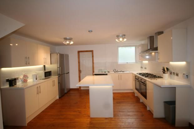 Thumbnail End terrace house to rent in Brailsford Road, Fallowfield, Manchester, Greater Manchester