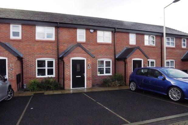 Thumbnail Property to rent in Bampton Close, Lowndes Lane, Offerton, Stockport