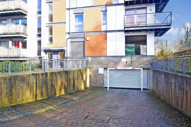 Driveway/Parking of Commonwealth Drive, Three Bridges, Crawley, West Sussex RH10