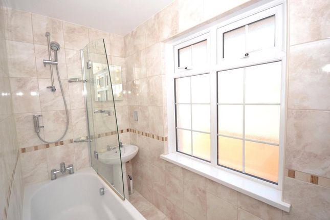 Bathroom of Cliff Road, Budleigh Salterton, Devon EX9