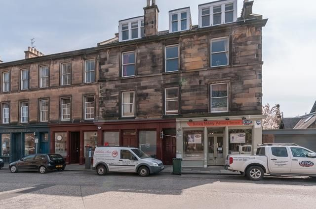 Thumbnail Flat to rent in Grange Road, Edinburgh