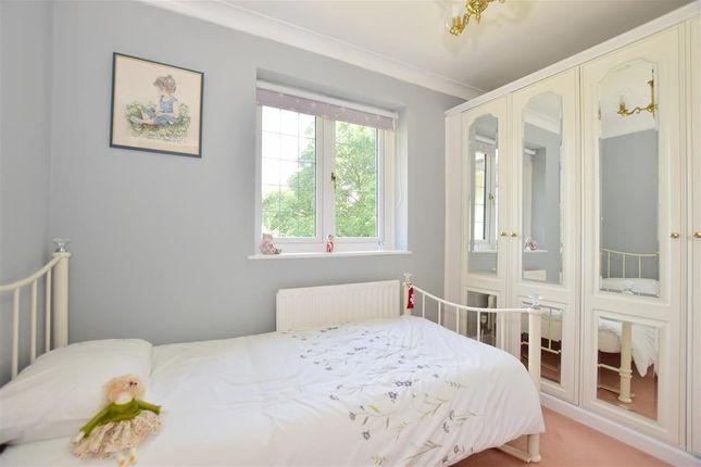 Bedroom 4 of Windmill Grange, West Kingsdown, Sevenoaks, Kent TN15