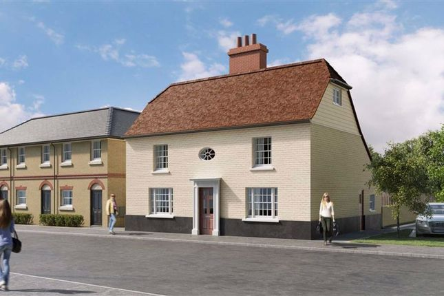 Thumbnail Detached house for sale in Cooling Road, Strood, Kent