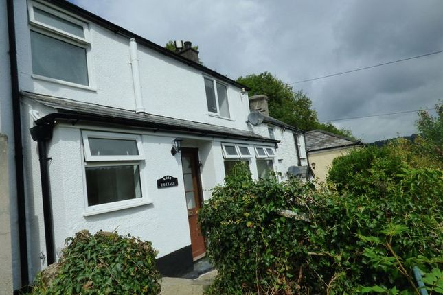 Thumbnail Cottage for sale in Mudges Terrace, Gunnislake
