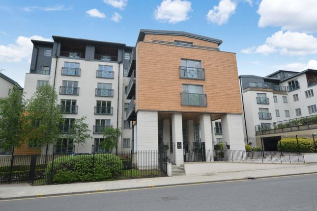 Thumbnail Flat for sale in New Half Moon Yard, King Street, Norwich