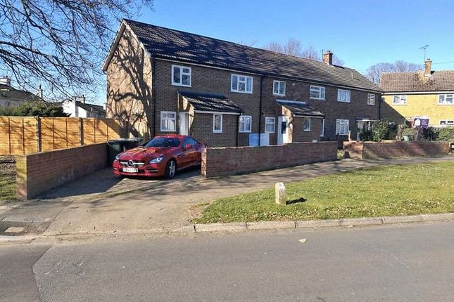 Thumbnail Flat to rent in Highland Road, Maidstone