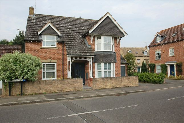 Thumbnail Country house to rent in 1 Short Close, Warmington, Peterborough