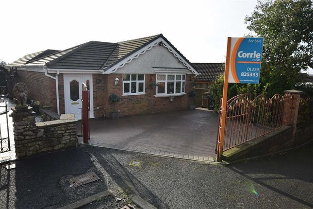2 bed detached bungalow for sale in Dendron Close, Dalton In Furness, Cumbria