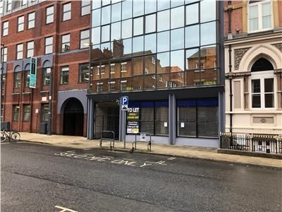 Thumbnail Office to let in 32, Park Place, Leeds, West Yorkshire