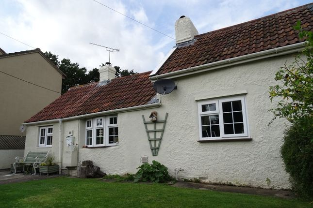 Thumbnail Semi-detached bungalow for sale in Alexandra Road, Coalpit Heath, Bristol