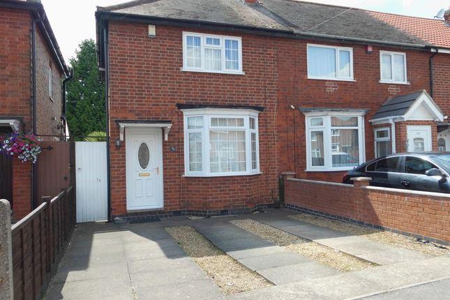 Photograph 1 of Woodbridge Road, Belgrave, Leicester LE4