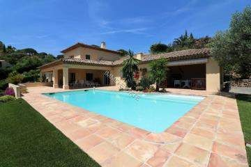 Villa for sale in Sainte Maxime, Sainte Maxime, France