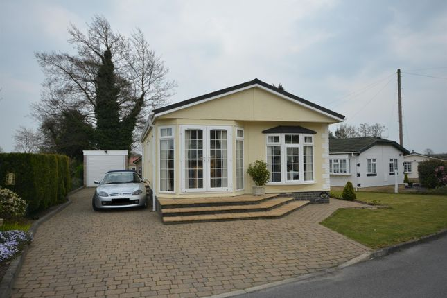 Brookfield Park, Mill Lane, Old Tupton, Chesterfield S42