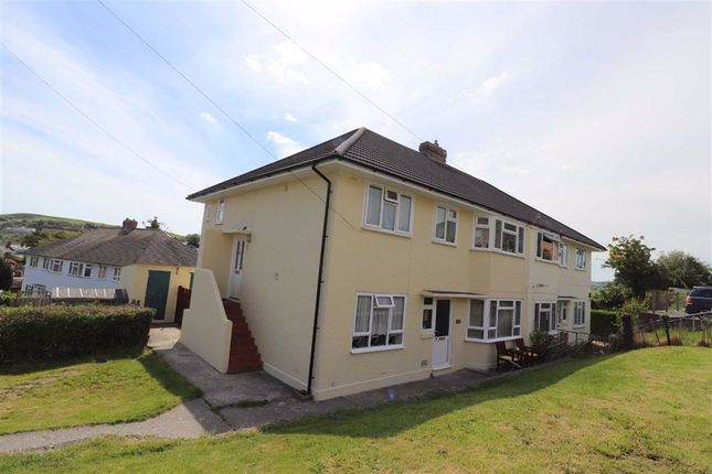 Thumbnail Flat for sale in Heol Nanteos, Aberystwyth, Ceredgion