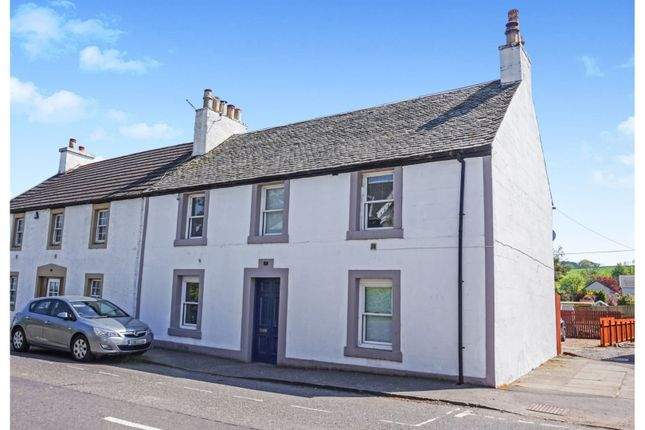 Thumbnail Flat for sale in Main Street, Buchlyvie