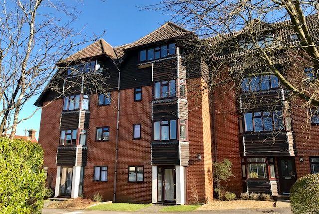 Thumbnail Flat to rent in Beaver Industrial Estate, Midhurst Road, Liphook