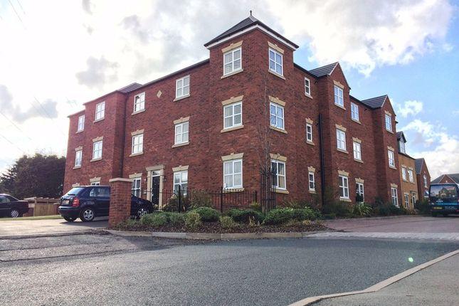 Thumbnail Flat to rent in Charles Hayward Drive, Sedgley, Dudley