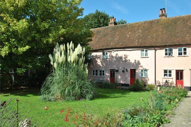 Thumbnail Cottage for sale in Church Lane, Bocking, Braintree, Essex