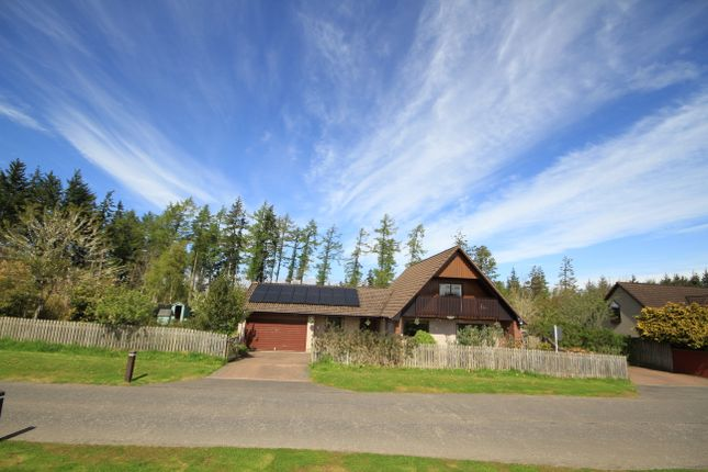 Thumbnail Detached house for sale in Viewhill, Inverness