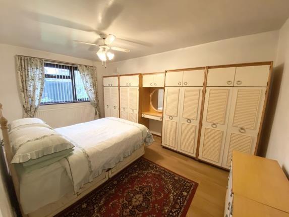 Bedroom 1 of Bromfield Close, Mold, Flintshire, . CH7