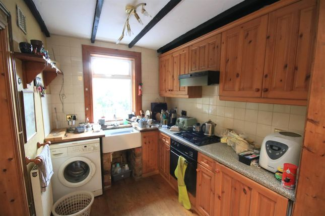 Kitchen of St. Marys Road, Doncaster DN1